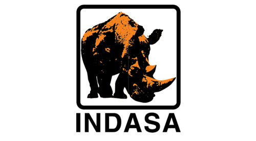 Logo INDASA  Abrasivos