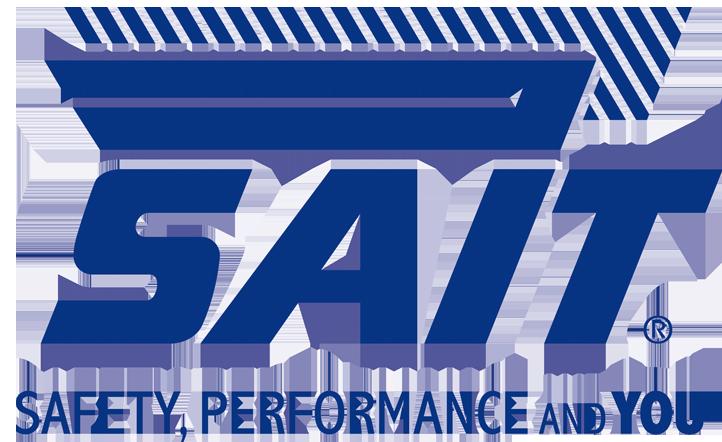 Logo SAIT  Abrasivos